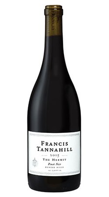2015 Francis Tannahill The Hermit Pinot Noir