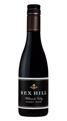 2017 REX HILL Willamette Valley Pinot Noir Half Bottle