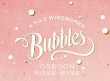 A to Z Bubbles 4PK Cans